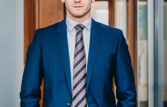 Ing. Mgr. Jan Langr